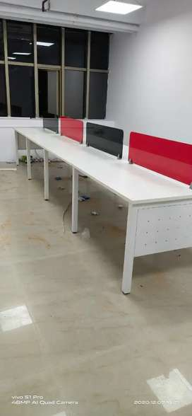 Office furniture tables