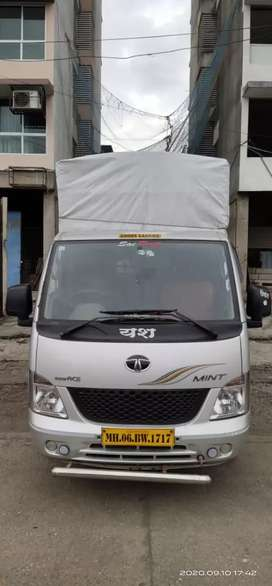 Tata  Ace super mint,2018