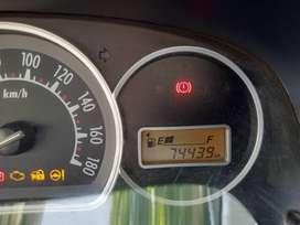 Maruti Suzuki Alto K10 VXI, 2012, Petrol