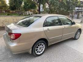 1.8E H2 Corolla