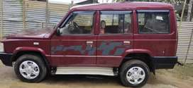 Tata Sumo 2011 Diesel