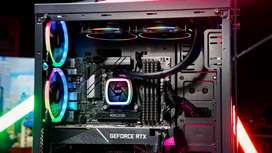 PC BUILDING WE BUILD GAMING AND EDITING PC DM ME FOR ANY BUDGET PC