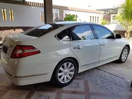 Nissan TEANA 2010/2011 tpe tertnggi putih simpnan