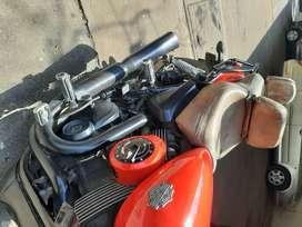 Harley Davidson 750 street /2015 model