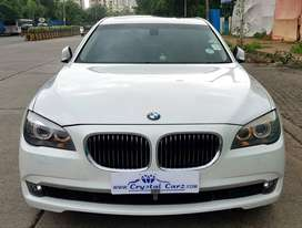 BMW 7 Series 730Ld Sedan, 2010, Diesel