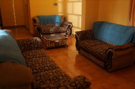 Thodupuzha Town - Furnished AC / Non AC Apartment