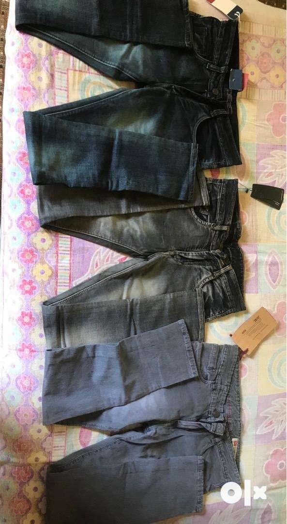 Jeans 21 pieces 0