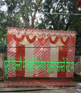 Tent house selling टेंट हाउस SALE SALE SALE