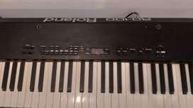 Piano roland rd 100