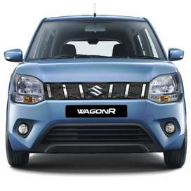 WagonR front grill