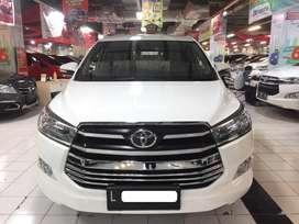 Toyota Innova G Bensin 2.0 Automatic 2016 Super Istimewa