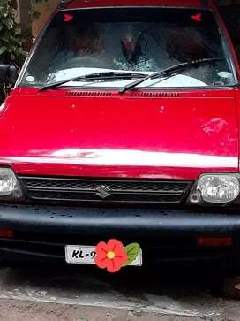 Maruti Suzuki 800 2006 Petrol Well Maintained..g