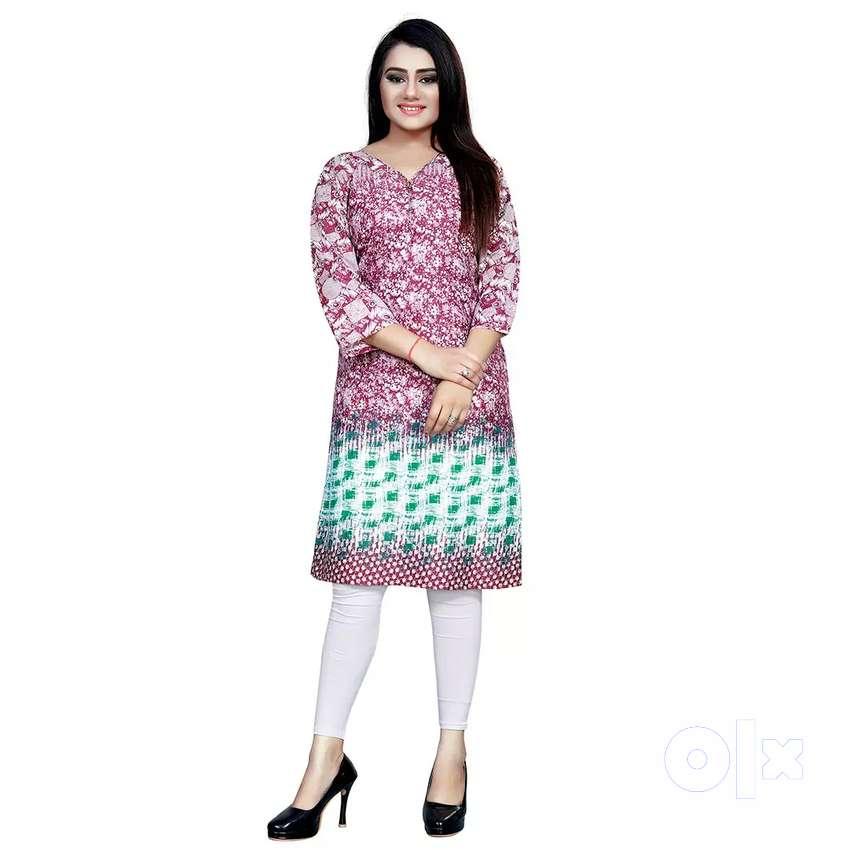 Ladies kurti @87 rs 0