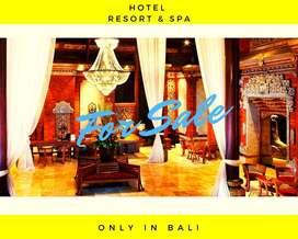 Hotel dan Resort dijual daerah Bali