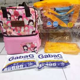Cooler Bag Gabag Gendis