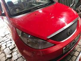 Tata Indica Vista Aqua Safire BS-IV, 2009, Petrol