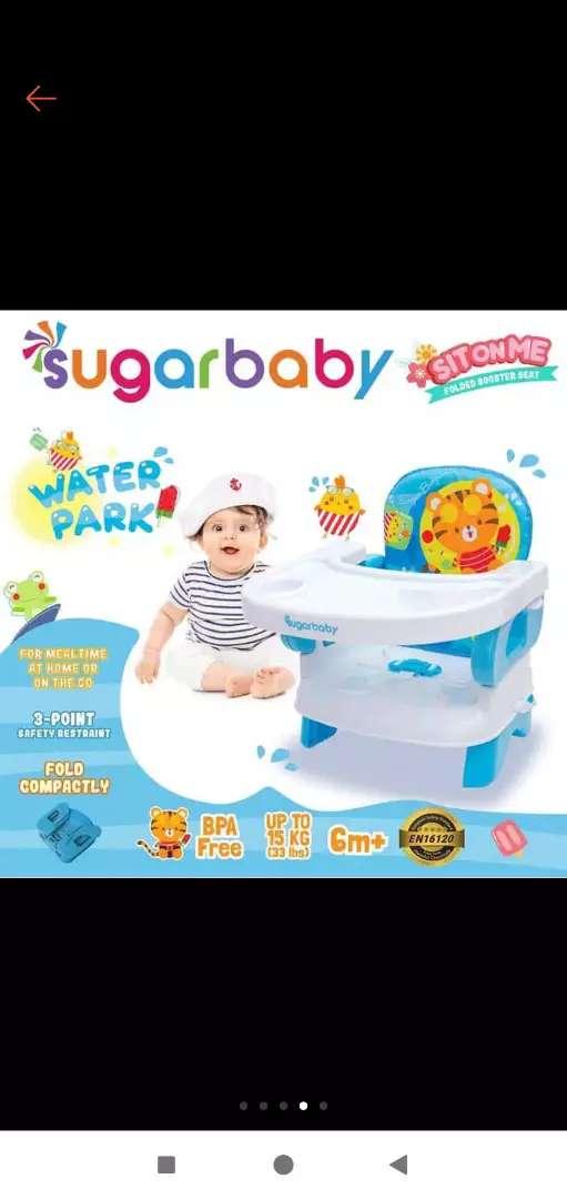 SUGAR BABY kursi makan bayi/ kursi duduk 0
