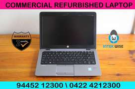 COLLEGE AND OFFICE USE COMMERCIAL REFURBISHED LAPTOP