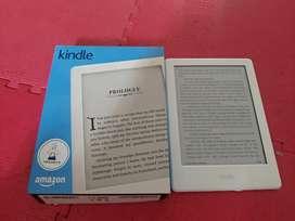 Amazon Kindle 8th gen 2016