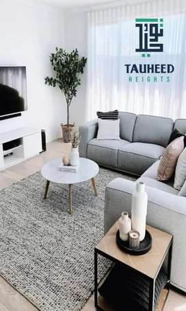 Apartment for sale on installments