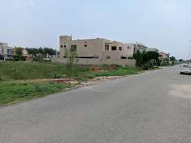 9 Town A Block 8 Marla Good Location Plot For Sale DHA Lahore