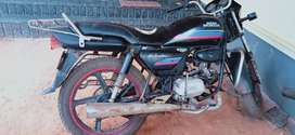 Hero Honda Splendor 1998