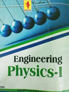 Engineering Physics & Chemistry