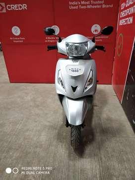 Good Condition TVS Jupiter Std   with Warranty    1550 Pune