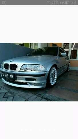 BMW318i e46 m43 thn 2000