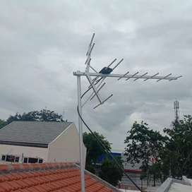 Ready antena televisi LCD, LED, TABUNG, SMART TV