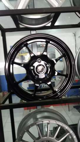 Velg racing r 16 hole5