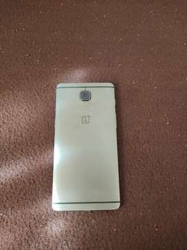 Oneplus 3t For sale