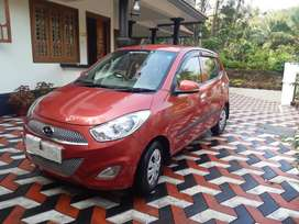 Hyundai i10 2011 Petrol Well Maintained