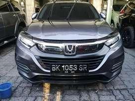 Honda HRV 1.5 E Special edition 2018
