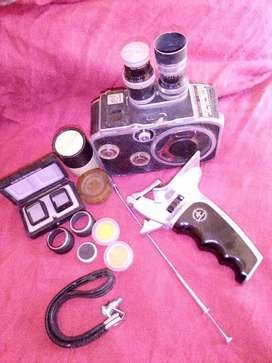 Antique old camera for sell.