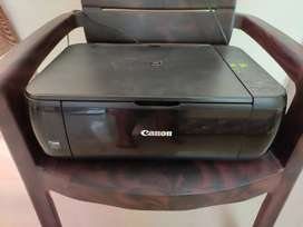Canon Pixma MP287 Multifunction