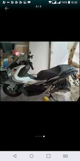 Jual CEPAT MOTOR ADV 150 CC ABS 2019
