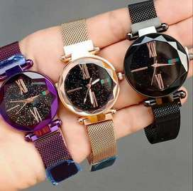 Magnet Watches for Girls