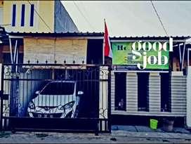 Dikontrakan/Dijual Rumah di Barombong