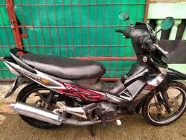 Dijual Supra X 125 Tahun 2011