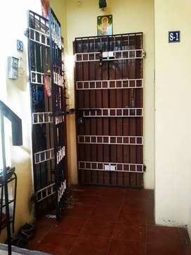 Urgent Sale 1bhk apartment, residential area with all ameties near by