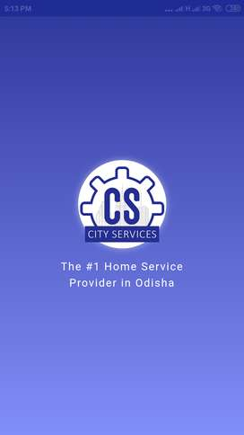City Services-the # 1Home Service Provider