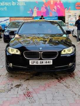 BMW 5 Series 525d Sedan, 2013, Diesel
