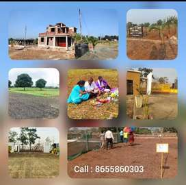 Second home bunglow plots At Neral