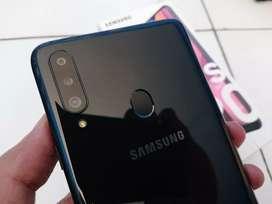 Samsung galaxy a20s triple kamera