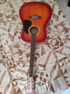 Granada, Acoustic Guitar