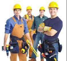Contractor chahiye Electrician/Plumbing/Carpentry Work karne ke liye