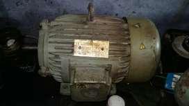 3hp motor Crompton greaves