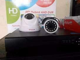 Kualitas kamera CCTV 2 MP dijamin jernih pusat instalasi pemasangan