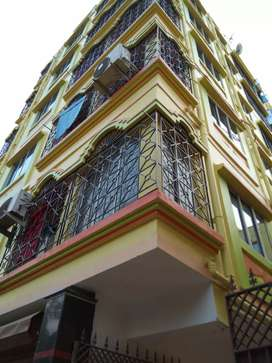 3 Bhk Beutyfull Flat For Rent At Keshtopur Barwari Talla